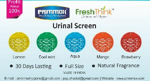 Urinal Screen