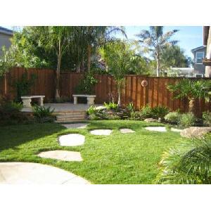 Exterior Landscape Designing Services