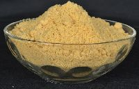 Yellow Mustard Seeds Powder