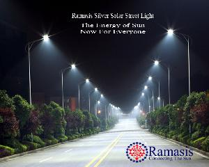 Led Street Lighting Systems