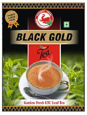 Black Gold Tea