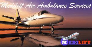 Medilift Air Ambulance Service