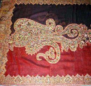 Mughal Jamawar Shawls