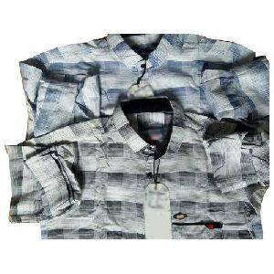Mens Designer Party Wear Shirts