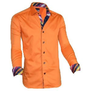 Mens Slim Fit Party Wear Shirts
