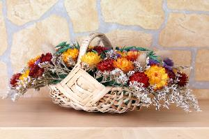 Decorative Dry Flowers
