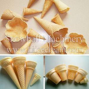 China ice cream cone making machineice cream cone making machine ice cream cone making machine ccuart Images
