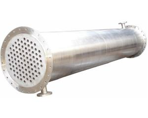 Heat Exchanger Fabrication Service