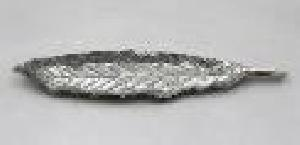 Aluminium Leaf Plates