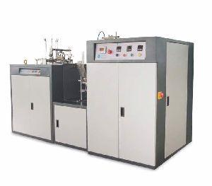 Disposal Paper Cup Making Machine