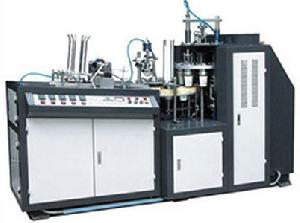 RM - 250 Paper Cup Making Machine
