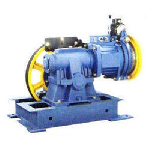 Elevators Traction Machine Manufacturers Suppliers