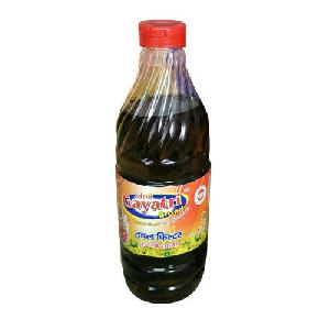 500ml Double Filtered Mustard Oil