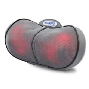 3d Massage Pillow With Heat
