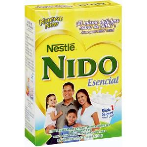 Nestle Nido Esencial Instant Milk Powder