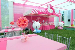 Kitty Party Organizer