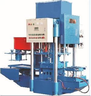 Hydraulic Ceramic Tile Making Machine