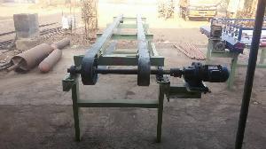 Polishing Conveyor