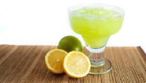 Lime Lemon Flavoured Drink