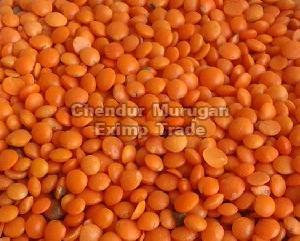 Red Masoor Dal