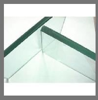 Sound Proof Toughened Glass