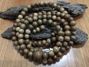 Agarwood Rosary Beads