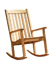 Dondo Rocking Chair