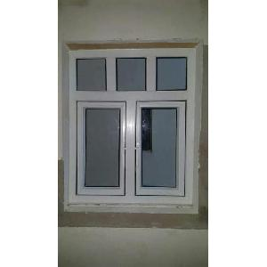 Designer UPVC Window