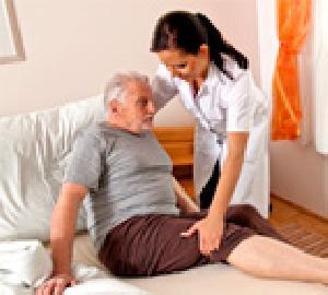Patient Caregiver Services