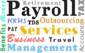 PAYROLL PROCESS SERVICE