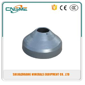 Shijiazhuang Mineral Equipment Co Ltd - Cone Crusher Spare