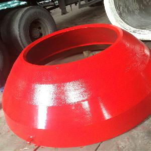 METSO HP100 Cone Crusher Parts Manufacturer & Exporters from