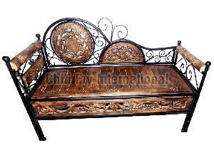 Iron Furniture Manufacturers Suppliers Exporters In India