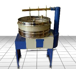 Flour Roaster Machine