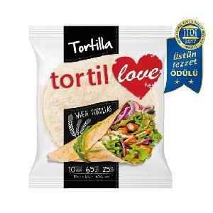 Bread Tortilla