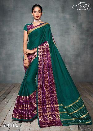 5b189130bb Cotton Silk Sarees in Mumbai - Manufacturers and Suppliers India