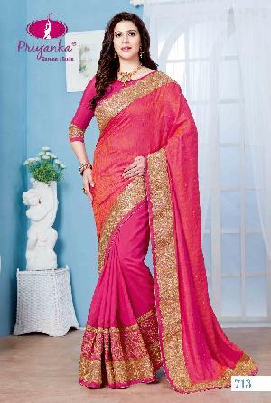 priyanka rchi vol3 designer silk sarees