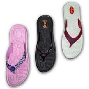 Ladies Bathroom Slippers