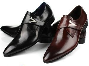 Mens Party Shoes