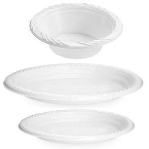 Plastic Plate