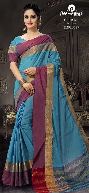 padmashree cotton sarees