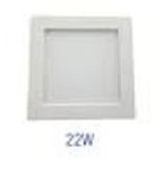 22w Led Square Panel Lights