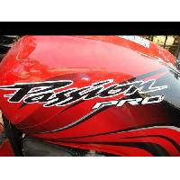 Passion Pro Bike Fuel Tank