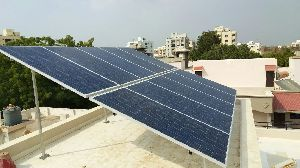 Solar Rooftop System Repairing Services
