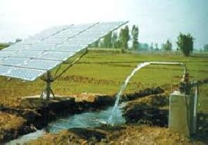 Solar Water Irrigation System Repairing Services