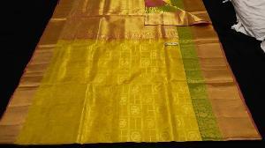 Kanchipuram Pattu Silk Sarees
