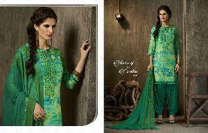 Kessi Patiala House Vol 4 Cotton Suits