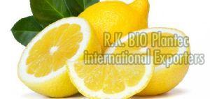 Lemon export