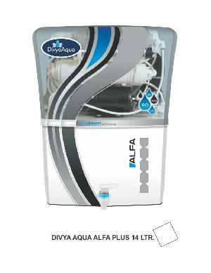 Divyeaqua Ro Spare Parts