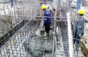 Industrial Civil & Structural Work